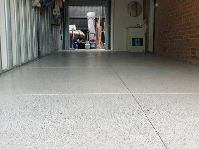 180 Concrete Resurfacing Epoxy